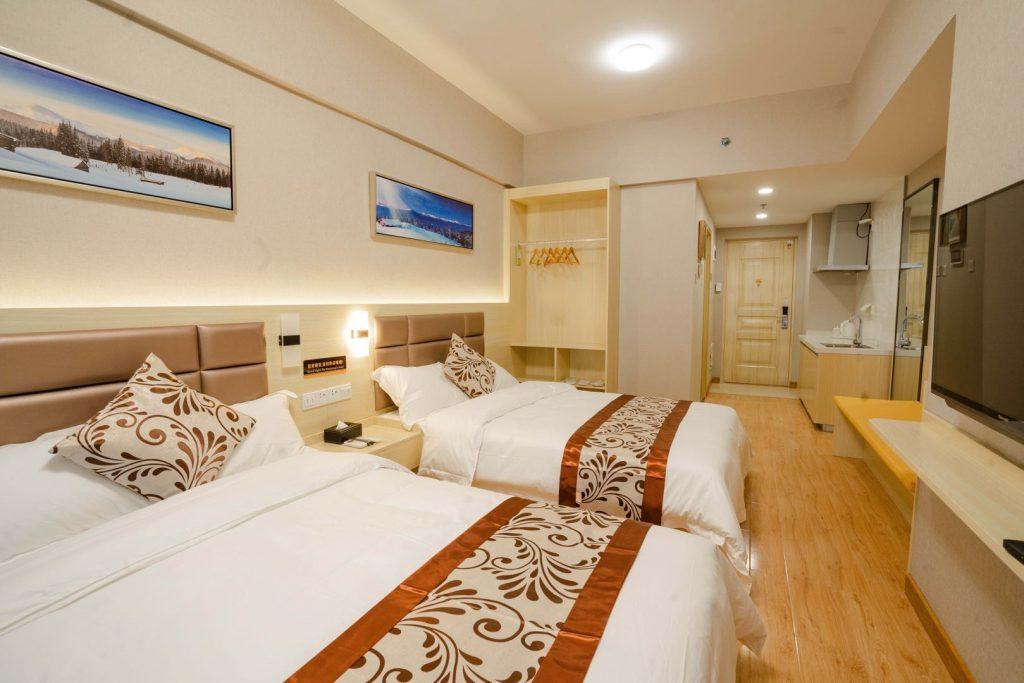 guangzhou ski room